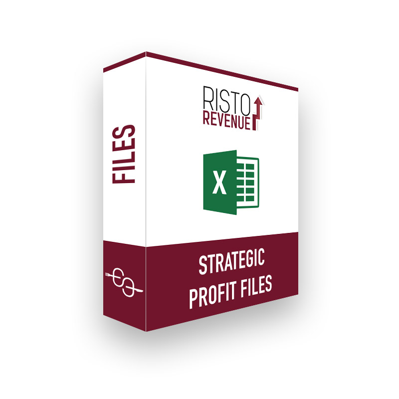 Strategic Profit Files
